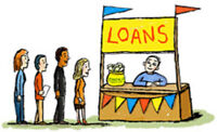 Homeowner Loans up to $25000, Competitive interest rates
