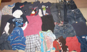 Lot of 18-24 month Boy Clothes in good condition