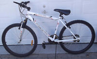 """""""supercycle"""" mountain BIKE VELO Laval / North Shore Greater Montréal Preview"""