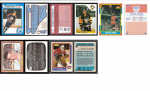 Rookie Reprint Cards…Cheap…Sale/Trade
