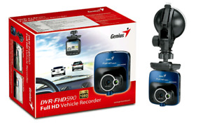 HD dash cam video recorder