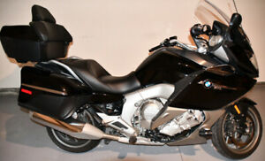 Bmw K1600gtl   New & Used Motorcycles for Sale in Canada