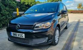 image for VOLKSWAGEN TOURAN automatic