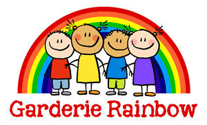 Garderie Rainbow Daycare Opening