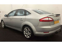 2010 FORD MONDEO 2.0 TDCI TITANIUM GOOD / BAD CREDIT CAR FINANCE FROM 29 P/WK