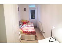 STUNNING DOUBLE ROOM FOR SINGLE AVAILABLE IN CAMDEN FOR JUST £670 PM NO FEES