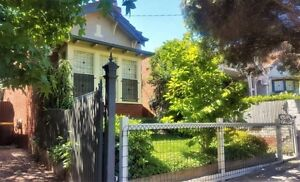 Room available in a beautiful, original Edwardian house Elwood Port Phillip Preview