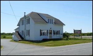 Maison à vendre à Labrecque