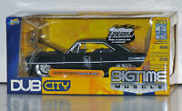 Dub City '67 Chevy Nova SS 1:24 Scale Diecast