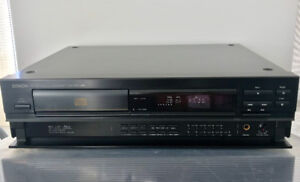 DENON DCD2560 Top of the line CD PLAYER