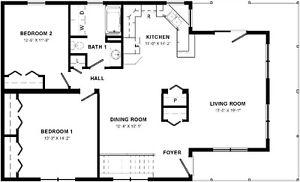 Custom Prefab Homes - Majestic Kitchener / Waterloo Kitchener Area image 2