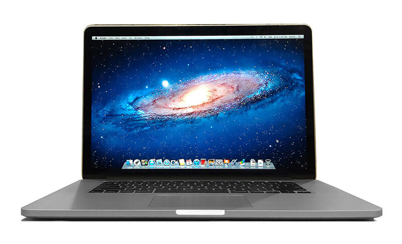 2014 MacBook Pro: What's New