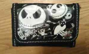 The Nightmare Before Christmas | Slim wallet