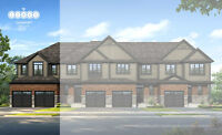 New Build Townhomes - Wedgewood Drive, Woodstock