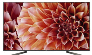 """Sony 55"""" 4K UHD HDR LED Android Smart TV (XBR55X900F"""