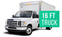 LOOKING FOR A TRUCK DRIVER WITH A TRUCK