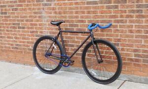 Fixie, Single Speed Road Bike(Medium)