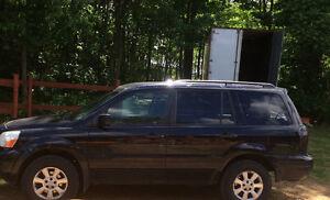 2003 Honda Pilot VUS