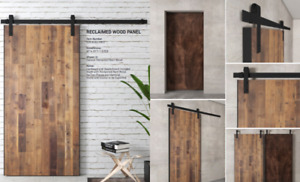 Sale of wooden Doors and Furniture