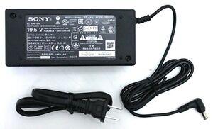 SONY OEM ACDP-085E02 AC Adapter 19.5V 4.35A