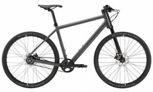 2018 Cannondale Bad Boy 1, 2 and 4