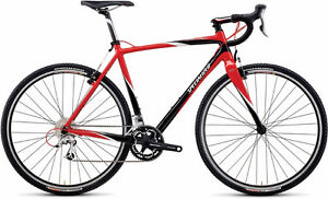 2011 SPECIALIZED CRUX ELITE, CROSS