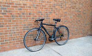 Opus Hybrid Road Bike(medium)