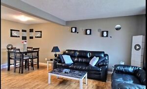 Eastend condo room ready NOW, can be  furnished if need be