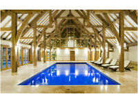 Amazing Value Lodge For Sale at 5 Star Golf and Country Club in Cambridgeshire
