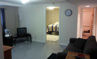 STUDENT – Beautiful 1 BR, Furnished Apartment