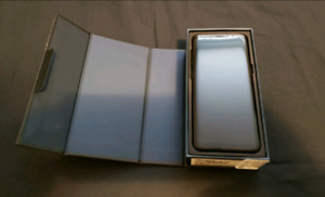 Samsung S8 - Brand New In Box - Mint