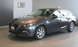 2015 Mazda 3 Sport Keyless Entry-Bluetooth-A/C