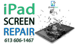 iPad Repair - Asus Memo Pad - iPad 2 3 4 Air Screen Replacement