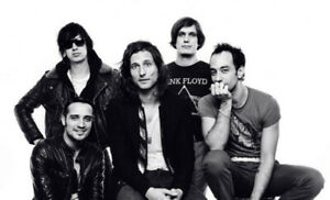 2 The Strokes Tickets for below face value(or best offer)