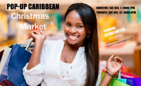 Vendors Wanted for Pop Up Caribbean Christmas Market