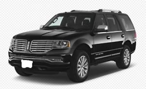 2016 Lincoln Navigator 4X4 SUV, Crossover