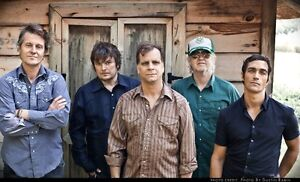Blue Rodeo Tickets - Mile One, St. John's, NL - Feb 22/2017