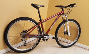 Niner E.M.D. 9 - Cross Country Race Bike
