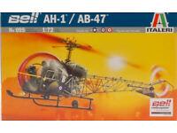Wandtattoo Helicopter Bell 47 Hubschrauber Flugzeug uss455