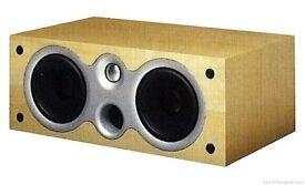 Kef Coda 80c Centre Speaker