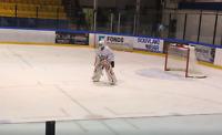 Gardien Hockey