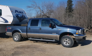 Truck for sale 2004 F250