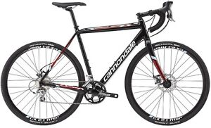Cannondale CAADX Tiagra 2015 Neuf
