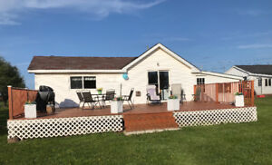 Cottage for Rent - Locke Shore Road - ONLY SEPT LEFT