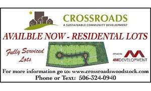 Residential Building Lots