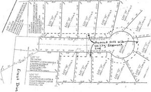 Lot 18 Percy Crt, Aylesford, NS