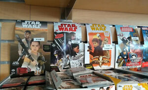 Cartes Non-Sport, Star Wars , Marvel. Game of Thrones