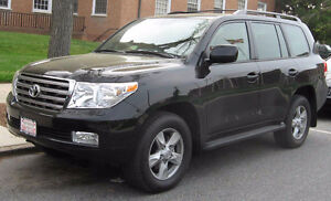 2008 Toyota Land Cruiser SUV, Crossover *wanted * not selling