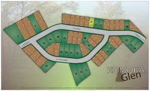 BUILDING LOT - KOMOKA GLEN SUBDIVISION London Ontario image 5
