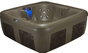 Dream Maker Spa 6 person Hot Tub Big EZ